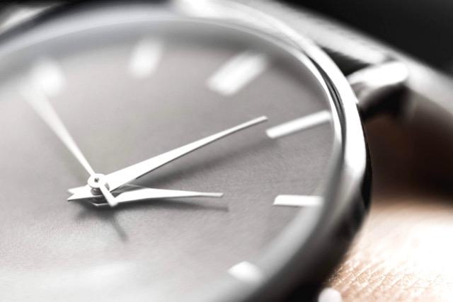 時間とお金の使い方、完璧主義になり過ぎない